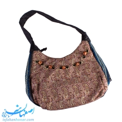 کیف سنتی زنانه ترمه