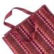 کیف سنتی بزرگ طرح جاجیم