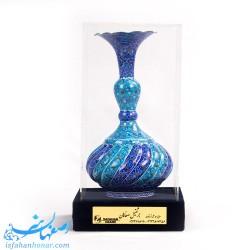 گلدان بزرگ ایرانی -صنایع دستی شماره 31